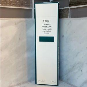 Oribe Curl Gloss for Hydration & Hold 5.9oz NIP